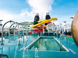 norwegian cruise line norwegian epic exterior aqua park jpg