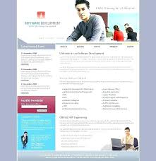 Consultancy Template Free Download Software Consulting Website Template Corp Consulting Firm Responsive