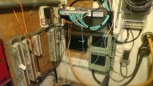 wiring closet standards structured cabling specifications and wiring closet wikiwand