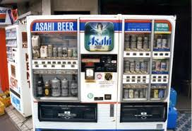 Types Of Vending Machines In Japan Inspiration 48 Of Japan's Most Unusual Vending Machines TripleLights