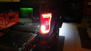 2014 ford f150 tail light wiring diagram 2014 how to swap for oem led taillights ford f150 forum community on 2014 ford f150 tail