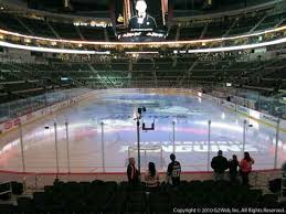 Ppg Paints Arena Row Chart Ppg Paints Arena Seat Views Section By Section