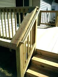 outdoor wood railing wood stair railing ideas outdoor stair railing ideas outdoor deck railings ideas imposing outdoor wood railing