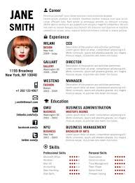 17 Best Ideas About English Cv Template On Pinterest Cv English English  Resume Template