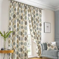 Dunelm Mill Kitchen Curtains Duck Egg Regan Lined Pencil Pleat Curtains Dunelm Window
