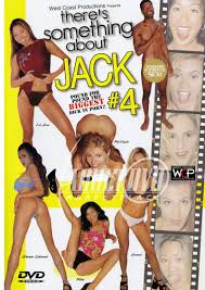 There s Something About Jack 4 DVD West Coast
