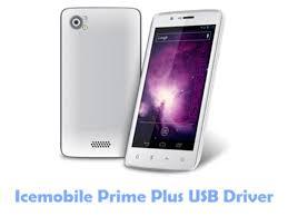 Icemobile Prime Plus USB Driver ...