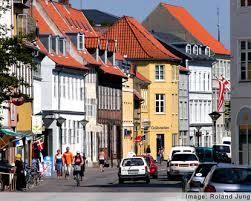 Resultado de imagen de Odense
