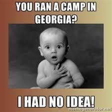 surprised baby   Meme Generator via Relatably.com