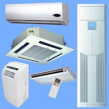 different types of air conditioners. Simple Air Different Types Of Air Conditioners Inside Of I