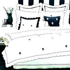 enchanting spade bedspread polka dot bedding bedroom set duvet bed and en master kate cover spade duvet cover
