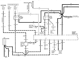83 ford ranger ignition wiring schematic 1998 ford ranger wiring