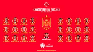 مع غياب الخبرات.. كيف يلعب منتخب إسبانيا في يورو 2020؟