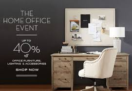 home office pottery barn. Sale At Pottery Barn. Up To 40% Off The Home Office Event Home Office Pottery Barn Y