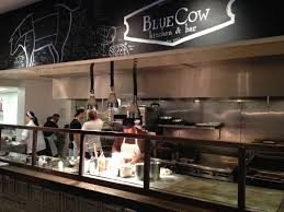 Blue Cow Kitchen And Bar The Unemployed Eater Blue Cow Kitchen Preview Lunch