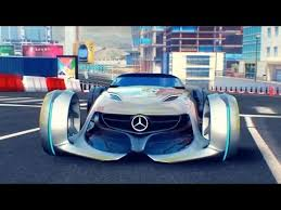 mercedes benz silver lightning asphalt 8. asphalt 8 mercedesbenz silver lightning vs glc coupe 32 racers the mirage mercedes benz