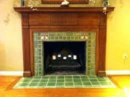 installing fireplace hearth installing slate tile over brick fireplace surround pottery installation hearth marble laying hardwood