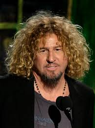 Image result for sammy hagar