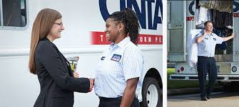 our route service sales representatives are the face of cintas their goal is simple take care of the customer and their needs route sales
