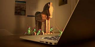 Trojan-malware us utilities remote access trojan RAT security awareness training cybersecurity infosec phish attack