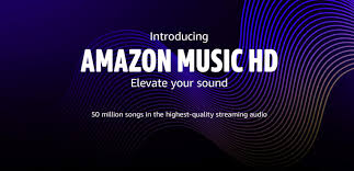 Amazon launches Amazon Music HD with lossless audio streaming ...
