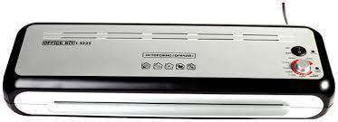 <b>Ламинатор Office Kit L3225</b> Серый, черный, купить в Москве ...