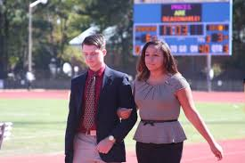MHS Homecoming Court 2015 – The Lion's Roar