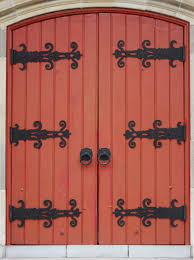 Medieval Doors red arched medieval door texture 14textures 2834 by guidejewelry.us