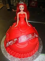 Barbie Cakes Fratellis