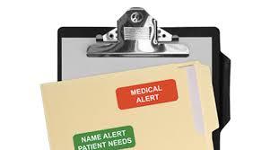 Blank Medical Chart Blank Medical Chart Labels Sheetlabels Com