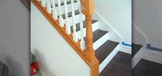 installing laminate flooring on stairs how to install laminate flooring on stairs a construction repair labor cost to install laminate flooring on stairs