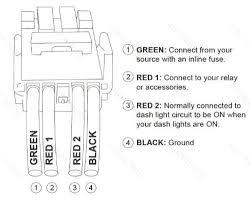 mictuning led wiring wiring diagram \u2022 mictuning rocker switch installation on off rocker switch built in light bar rh mictuning com mictuning led light bar wiring diagram mictuning led light bar wiring harness diagram
