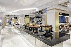 of the week the beauty lounge turns heads at harvey nichols gallery rel week