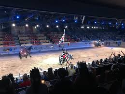 So Fun Love It For A Date Review Of Medieval Times Dinner