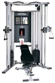 G7 Cable Motion Home Gym
