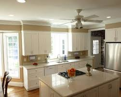 nice crown molding kitchen and best 25 kitchen soffit ideas on home design soffit ideas crown
