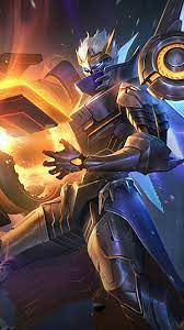Granger Starfall Knight Mobile Legends ...