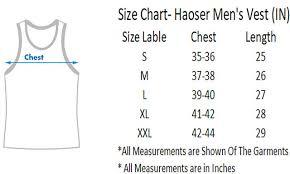 Buy Haoser Mens Black Cotton White Print On Front Comfort