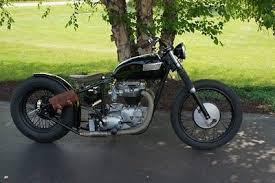 1966 triumph 650 bonneville motorcycles for sale