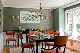 spectacular grasscloth wallpaper decorating ideas for dining room contemporary design ideas with spectacular area rug green