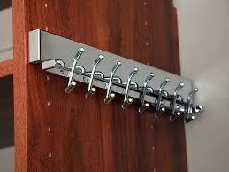tie rack belt and tie organizer closet tie rack organizers contemporary belt holders racks tie rack