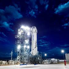 Jun 07, 2019 · blue origin is an aerospace manufacturer founded in 2000 that's 100% privately funded by the richest man in the world. Is Jeff Bezos Blue Origin Really Making Money Off The New Shepard Rocket Quartz