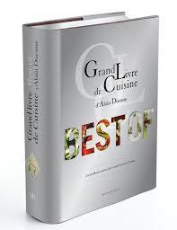 Grand Livre De Cuisine Dalain Ducasse Desserts Et Patisseries Pdf
