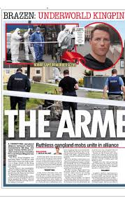 National fish and chips day. Nicola Tallant On Twitter This Is Quite Some Alliance A Rapist A Murder Mastermind And Two Traveller Crime Bosses Story From This Weeks Sundayworld Https T Co Fkvwzyaypz