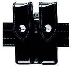 Handcuff And Magazine Holder Safariland Model 100 Magazine Cuff Pouch MPak Tactical 43