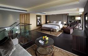 On Suite Bedroom 5 Star Accommodation In Kowloon Hong Kong The Royal Garden