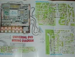 dvd player circuit diagram the wiring diagram dvd repair circuit diagram