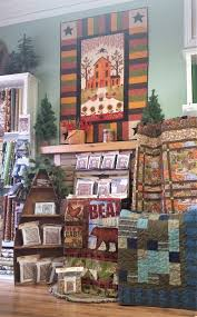 Quilt Shops & From the nostalgic feeling of the old tin-ceiling and weathered floor, to  the welcoming and knowledgeable staff that greets you, I believe your  experience ... Adamdwight.com