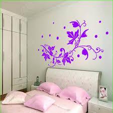Purple Flower Wallpaper For Bedroom Online Get Cheap Purple Bedroom Walls Aliexpresscom Alibaba Group