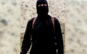 islamic state terrorist ldquo jihadi john rdquo identified as british man islamic terrorist jihadi john image bbc news screengrab